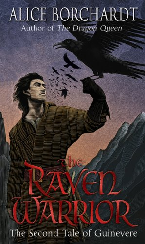 9780553824919: The Raven Warrior: Tales Of Guinevere Vol 2