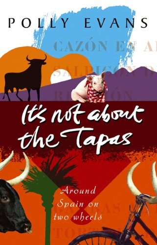 9780553824957: It's Not About the Tapas