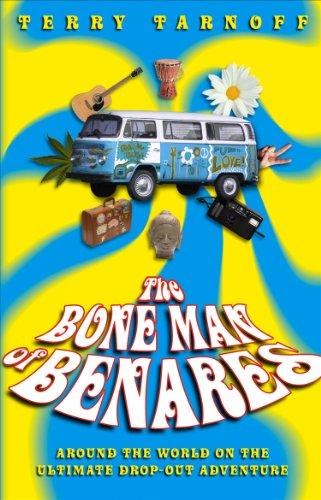 9780553825114: The Bone Man of Benares