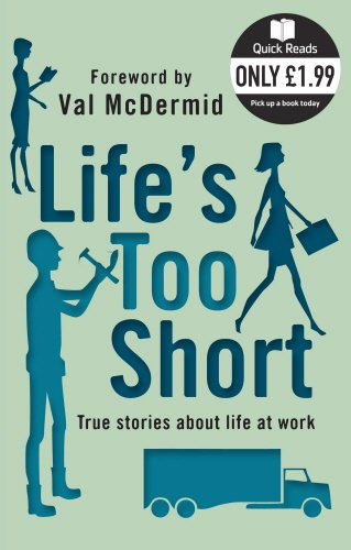 9780553825138: Life's Too Short (Quick Reads)