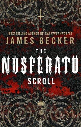 9780553825145: The Nosferatu Scroll (Chris Bronson, Book 4)