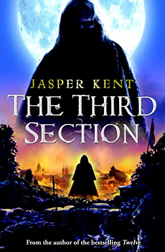 9780553825367: The Third Section (The Danilov Quintet)