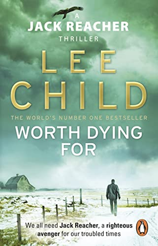 9780553825480: Worth Dying for (Jack Reacher)