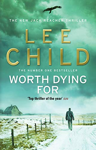 9780553825497: Worth Dying for (Jack Reacher)