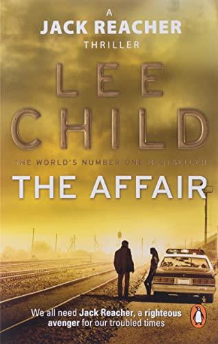 9780553825503: The Affair: (Jack Reacher 16)
