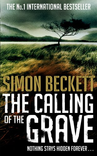 9780553825596: The Calling of the Grave: (David Hunter Series 4)