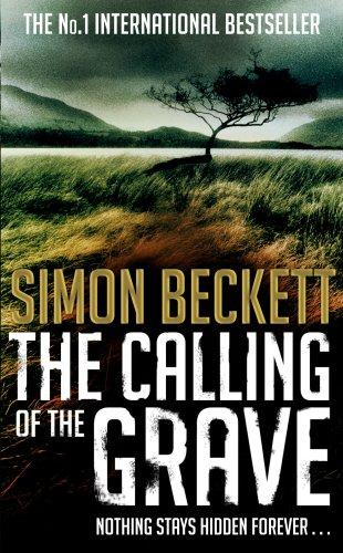 9780553825596: Calling of the Grave (David Hunter)