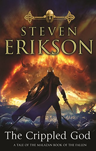 9780553825602: The Crippled God: The Malazan Book of the Fallen 10