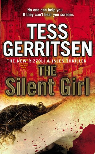 9780553825633: The Silent Girl: (Rizzoli & Isles series 9)