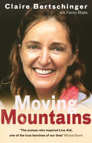 9780553825824: Moving Mountains