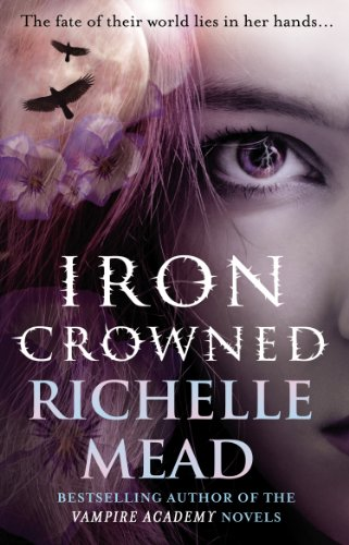 9780553826104: Iron Crowned