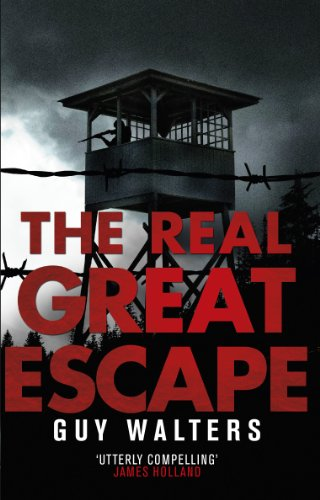 9780553826111: The Real Great Escape