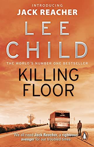 9780553826166: Killing Floor: (Jack Reacher 1)