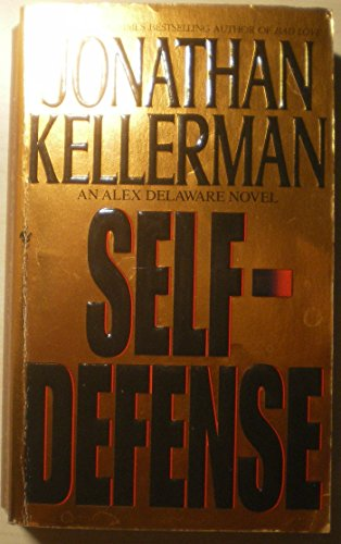 Self Defense: Kellerman, Jonathan