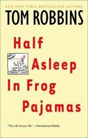 9780553840032: Half Asleep in Frog Pajamas