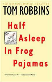 9780553840032: Half Asleep in Frog Pajamas