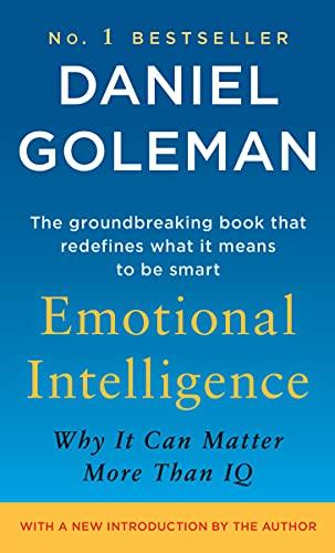 9780553840070: Emotional Intelligence