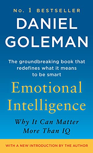 9780553840070: Emotional Intelligence