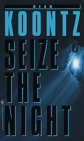 9780553840209: Seize the Night