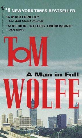 Man in Full: Tom Wolfe