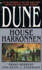 9780553840322: DUNE House Harkonnen (Dune)