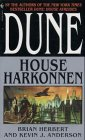 9780553840322: House Harkonnen (Prelude to Dune, #2)
