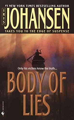 9780553840407: [Body of Lies] [by: Iris Johansen]