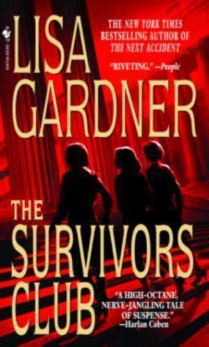 9780553840414: The Survivors Club