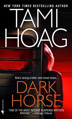 Dark Horse: Hoag , Tami