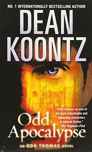 9780553840773: Odd Apocalypse (Odd Thomas, #5)
