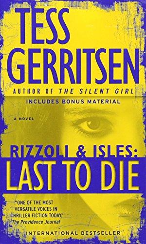 9780553840803: Last to Die