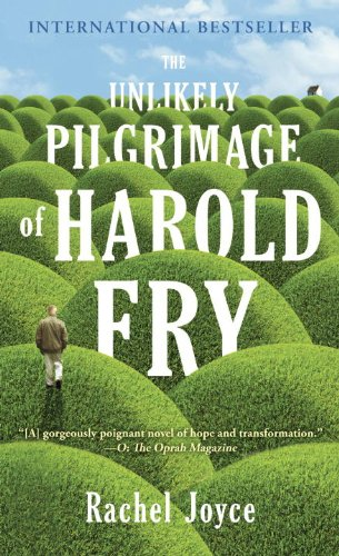 9780553840834: The Unlikely Pilgrimage of Harold Fry