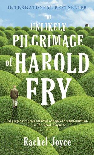 9780553840834: The Unlikely Pilgrimage of Harold Fry