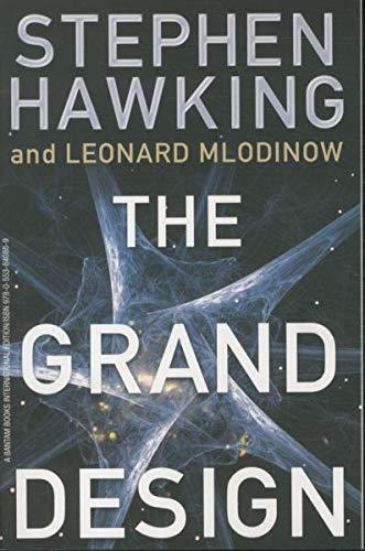 9780553840889: The Grand Design