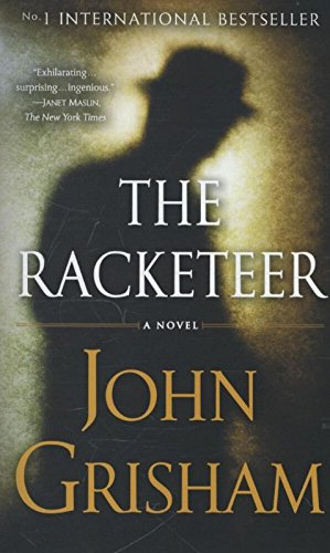 9780553840926: The Racketeer
