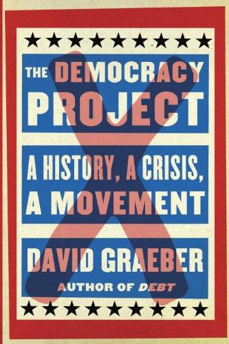 9780553840988: Democracy Project