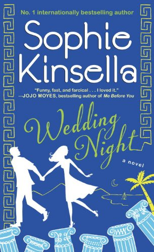 9780553841046: Wedding Night: A Novel
