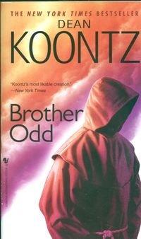 9780553841053: Brother Odd