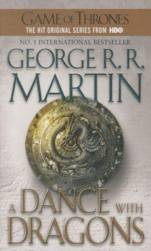 9780553841121: A Song of Ice and Fire 05. A Dance With Dragons