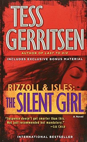 9780553841152: The Silent Girl