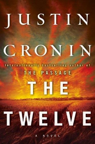 9780553841183: The Passage Trilogy 2.The Twelve: A Novel