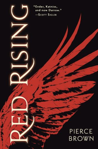 9780553841251: Red Rising