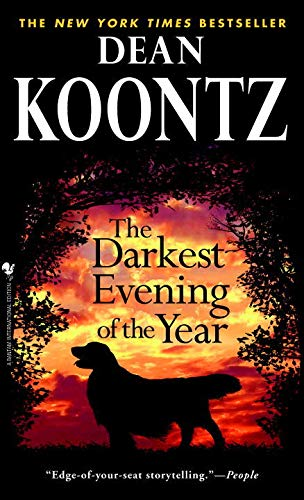 9780553841268: The Darkest Evening of the Year