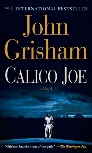 9780553841275: Calico Joe: A Novel