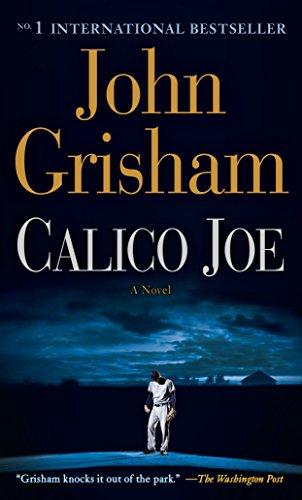 9780553841275: Calico Joe