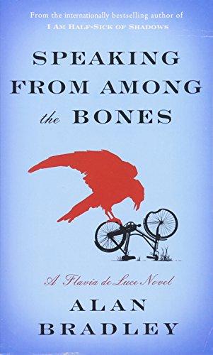 9780553841312: Speaking from Among the Bones: A Flavia de Luce Novel