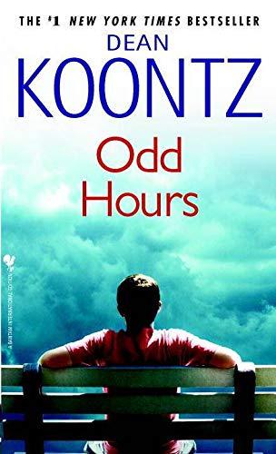 9780553841329: Odd Hours