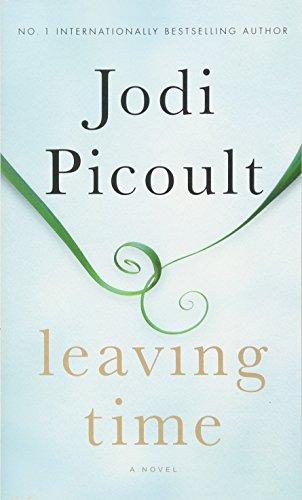 9780553841374: Leaving Time: A Novel