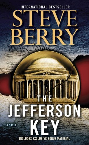 9780553841428: The Jefferson Key: A Novel