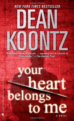 9780553841442: Your Heart Belongs to Me (EXP) [Paperback]